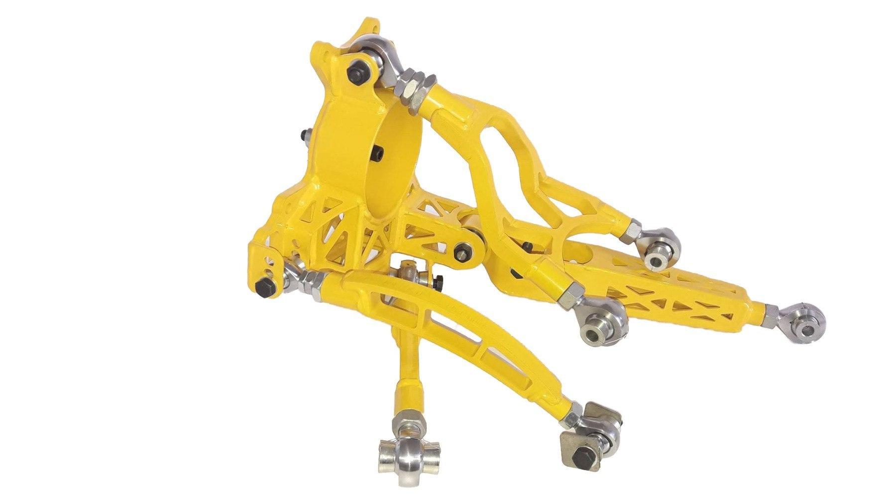 """Zawieszenie tył Scion FR-S (18"""" wheels only) - GRUBYGARAGE - Sklep Tuningowy"""